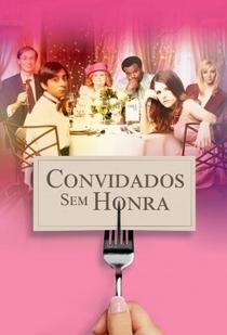 Convidados Sem Honra - Poster / Capa / Cartaz - Oficial 3
