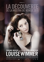 Louise Wimmer - Poster / Capa / Cartaz - Oficial 1