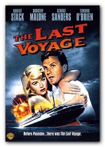A Última Viagem - Poster / Capa / Cartaz - Oficial 1