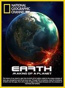 Construindo o Planeta Terra (Earth: Making of a Planet)