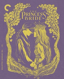 A Princesa Prometida - Poster / Capa / Cartaz - Oficial 5