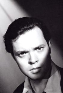 Orson Welles - Poster / Capa / Cartaz - Oficial 2