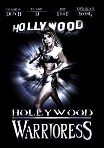 Hollywood Warrioress: War of the Gods - Poster / Capa / Cartaz - Oficial 1