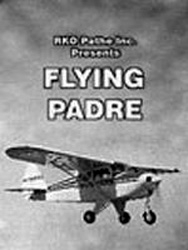 O Padre Voador - Poster / Capa / Cartaz - Oficial 1