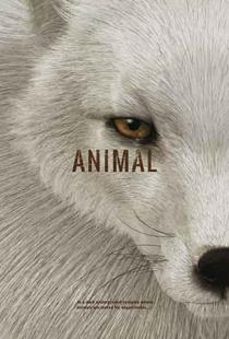 Animal - Poster / Capa / Cartaz - Oficial 1