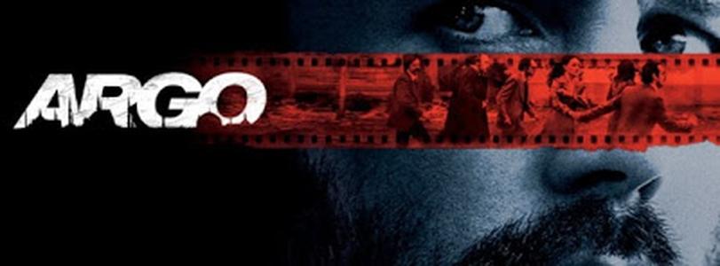 GARGALHANDO POR DENTRO: Crítica | Argo