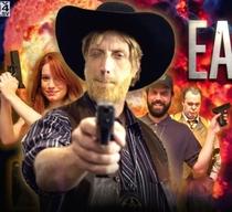 Eagleheart (1ª Temporada) - Poster / Capa / Cartaz - Oficial 2