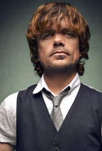 Peter Dinklage - Poster / Capa / Cartaz - Oficial 3