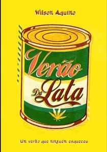Verão da Lata - Poster / Capa / Cartaz - Oficial 1