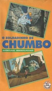 O Soldadinho de Chumbo - Aventuras Maravilhosas - Poster / Capa / Cartaz - Oficial 1