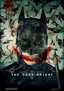 Batman: O Cavaleiro das Trevas - Poster / Capa / Cartaz - Oficial 44