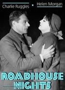 O Repórter Audacioso (Roadhouse Nights)