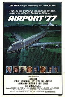 Aeroporto 77 - Poster / Capa / Cartaz - Oficial 1