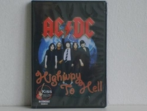 AC/DC Highway to Hell in concert - Poster / Capa / Cartaz - Oficial 1