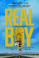 Real Boy (Real Boy)