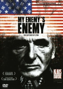 O Inimigo do meu Inimigo - Poster / Capa / Cartaz - Oficial 1