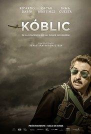 Koblic - Poster / Capa / Cartaz - Oficial 2