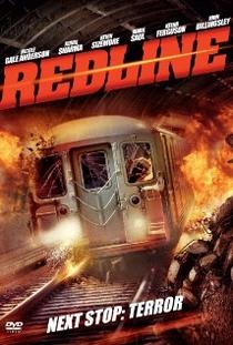 Red Line - Poster / Capa / Cartaz - Oficial 1
