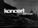 Concert (Koncert)