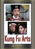 Kung fu arts (Hou Fu Ma)