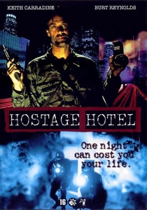 Reféns no Hotel - Poster / Capa / Cartaz - Oficial 2
