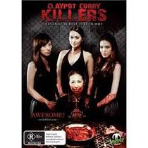 Claypot Curry Killers - Poster / Capa / Cartaz - Oficial 2