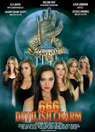 666: Devilish Charm - Poster / Capa / Cartaz - Oficial 1