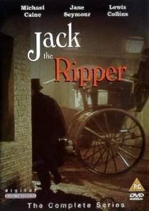 Jack, O Estripador - Poster / Capa / Cartaz - Oficial 3