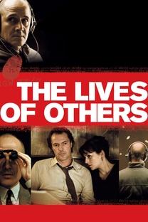 A Vida dos Outros - Poster / Capa / Cartaz - Oficial 8