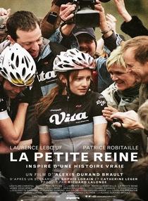 La Petite Reine - Poster / Capa / Cartaz - Oficial 1
