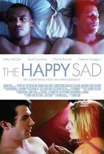The Happy Sad - Poster / Capa / Cartaz - Oficial 1