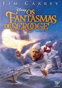 Os Fantasmas de Scrooge - Poster / Capa / Cartaz - Oficial 1