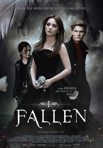 Fallen: O Filme - Poster / Capa / Cartaz - Oficial 2