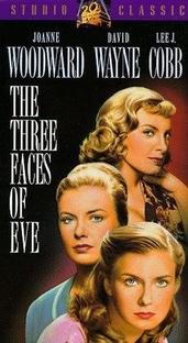 As Três Máscaras de Eva - Poster / Capa / Cartaz - Oficial 4