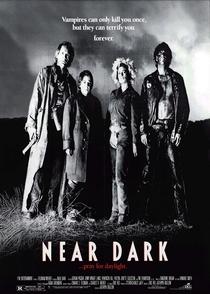 Quando Chega A Escuridão - Poster / Capa / Cartaz - Oficial 2