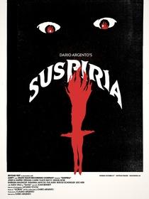 Suspiria - Poster / Capa / Cartaz - Oficial 13