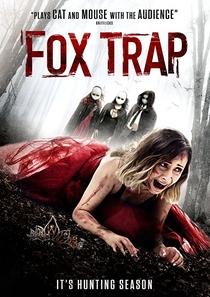 Fox Trap - Poster / Capa / Cartaz - Oficial 2