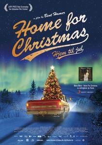 Em Casa para o Natal - Poster / Capa / Cartaz - Oficial 3