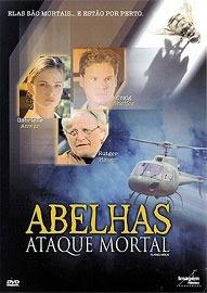 Abelhas - Ataque Mortal - Poster / Capa / Cartaz - Oficial 2