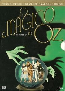 O Mágico de Oz - Poster / Capa / Cartaz - Oficial 30