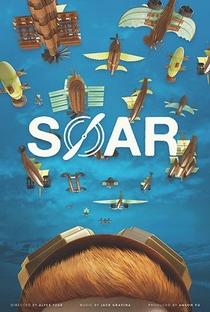 Soar - Poster / Capa / Cartaz - Oficial 1