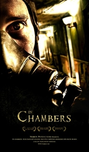 In Chambers - Poster / Capa / Cartaz - Oficial 1