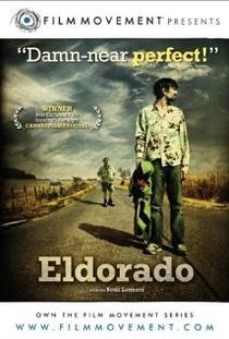 Eldorado - Poster / Capa / Cartaz - Oficial 1