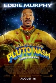 Pluto Nash - Poster / Capa / Cartaz - Oficial 2