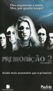 Premonição 2 - Poster / Capa / Cartaz - Oficial 5