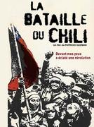 A Batalha do Chile - Primeira Parte: A Insurreição da Burguesia (La batalla de Chile: La lucha de un pueblo sin armas - Primera parte: La insurreción de la burguesía)
