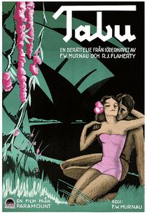 Tabu - Poster / Capa / Cartaz - Oficial 8