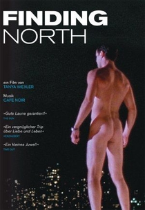Finding North  - Poster / Capa / Cartaz - Oficial 1