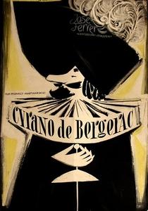 Cyrano de Bergerac - Poster / Capa / Cartaz - Oficial 2