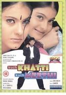 Kuch Khatti Kuch Meethi (Kuch Khatti Kuch Meethi)